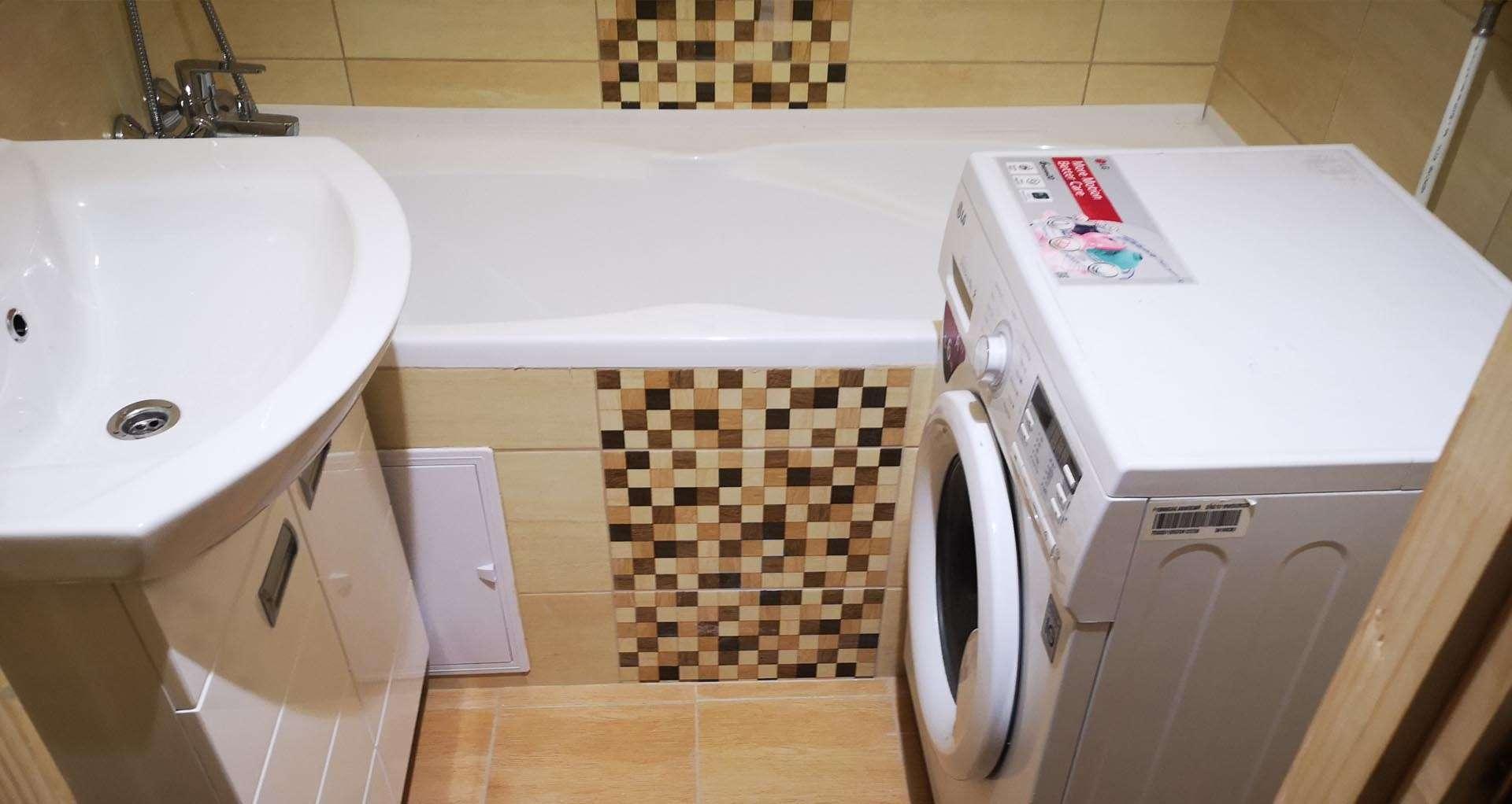 Fürdőszoba felújítás Miskolc területén